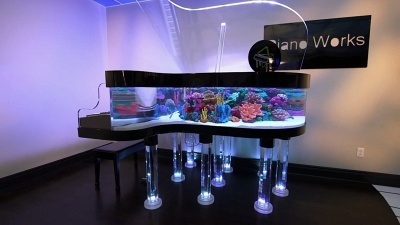 Tanked - 14x08 The Amazing Piano Tank