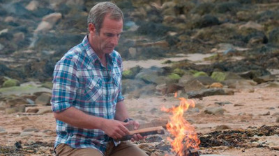 Tales from Northumberland with Robson Green (UK) - 03x08 Coast Path Route Screenshot