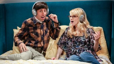 The Big Bang Theory - 12x03 The Procreation Calculation