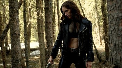 Wynonna Earp - 03x12 War Paint Screenshot