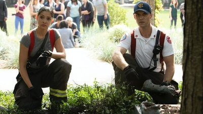 Chicago Fire - 07x04 This Isn't Charity