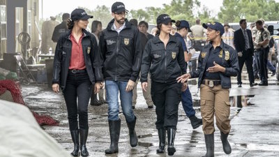 NCIS: New Orleans - 05x04 Legacy