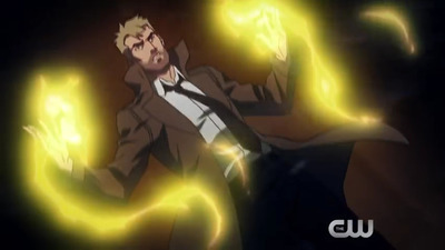 Constantine - TV Special: Constantine: The Legend Continues Screenshot