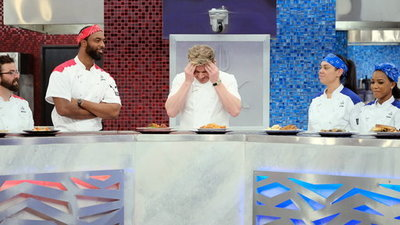Hell's Kitchen - 18x07 Last Chef Standing