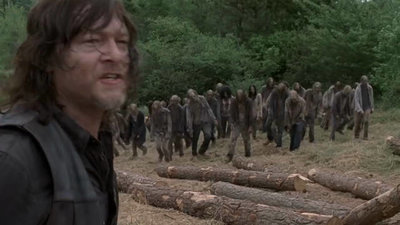 The Walking Dead - 09x02 The Bridge