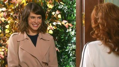 Days of our Lives - 54x25 Friday October 26, 2018