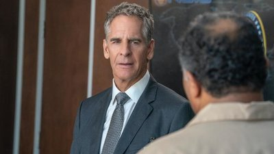 NCIS: New Orleans - 05x06 Pound of Flesh