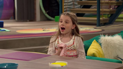 Bizaardvark - 03x10 Where There's a Willow There's a Way