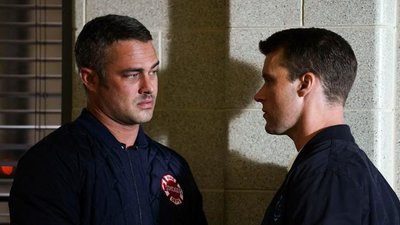 Chicago Fire - 07x06 All The Proof
