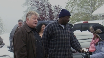 Storage Wars - 08x19 There's No Business Like Snow Business