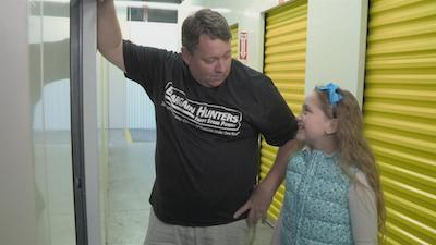 Storage Wars - 10x06 I Learned It From Watching You!