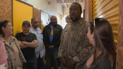 Storage Wars - 11x29 We Don't Use the 'S' Word Around Here Screenshot