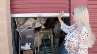Storage Wars - 10x24 666: The Sign of the Profit
