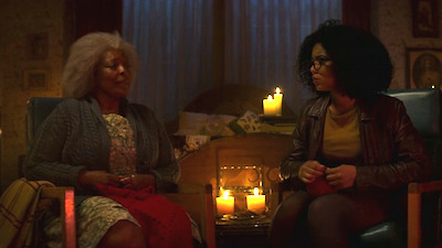 Chilling Adventures of Sabrina - 01x10 Chapter Ten: The Witching Hour  Screenshot