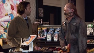Supernatural - 14x04 Mint Condition