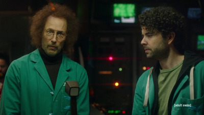 Dream Corp LLC - 02x14 The Krux Screenshot