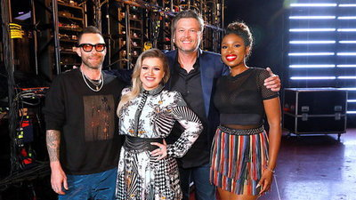 The Voice - 15x14 Road to Live Shows