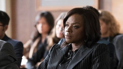 How To Get Away With Murder - 05x07 I Got Played