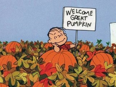 It's the Great Pumpkin, Charlie Brown - 01x01 It's the Great Pumpkin, Charlie Brown Screenshot