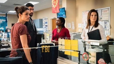 FBI - 01x06 Family Man