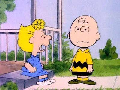 Is This Goodbye, Charlie Brown? - 01x01 Is This Goodbye, Charlie Brown? Screenshot