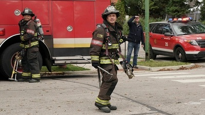 Chicago Fire - 07x08 The Solution to Everything