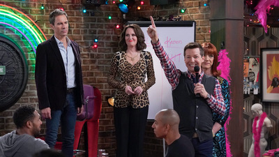 Will & Grace - 10x05 Grace's Secret