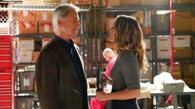 NCIS - 16x07 A Thousand Word