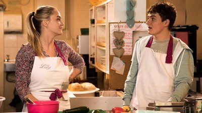 The Dumping Ground (UK) - 06x20 Wasters