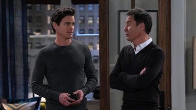 Will & Grace - 10x08 Anchor Away