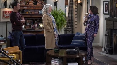 Will & Grace - 10x07 So Long, Division Screenshot