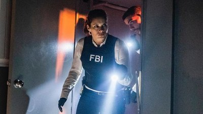 FBI - 01x07 Cops and Robbers