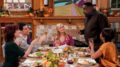 The Neighborhood - 01x08 Welcome to Thanksgiving