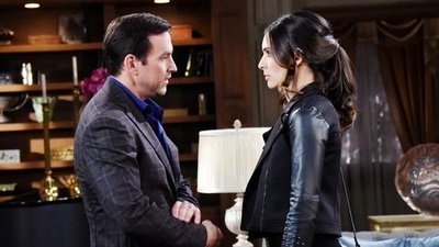 Days of our Lives - 54x37 Tuesday November 13, 2018