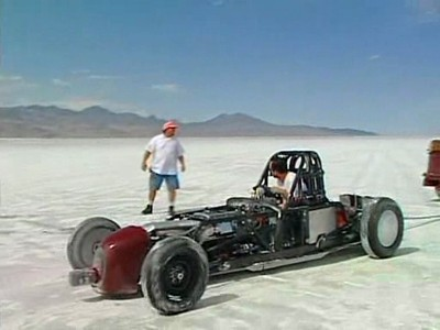 American Hot Rod - 05x12 Bonneville Racer 3 Screenshot