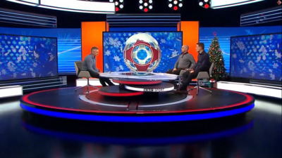 Match of The Day (UK) - 54x19 Season 54, Show 19