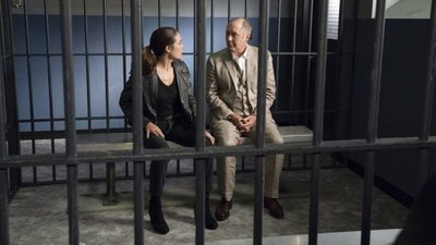 The Blacklist - 06x02 The Corsican