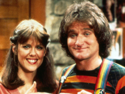 Mork & Mindy - TV Special: Behind the Camera: The Unauthorized Story of 'Mork & Mindy' Screenshot