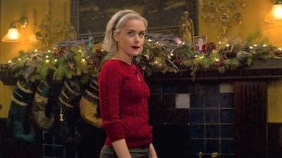 Chilling Adventures of Sabrina - 01x11 Chapter Eleven: A Midwinter's Tale Screenshot