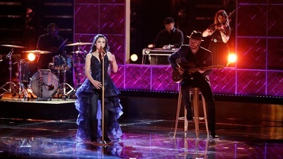 The Voice - 15x23 Live Semi-Final Performances Screenshot