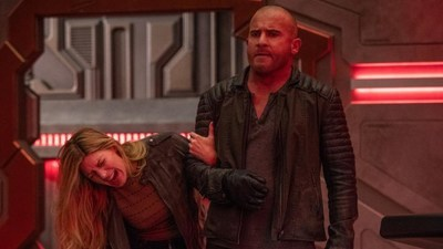 DC's Legends Of Tomorrow - 04x07 Hell No, Dolly! Screenshot
