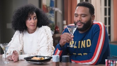 Black-ish - 05x07 Friends Without Benefits