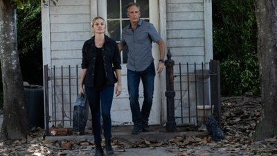 NCIS: New Orleans - 05x10 Tick Tock