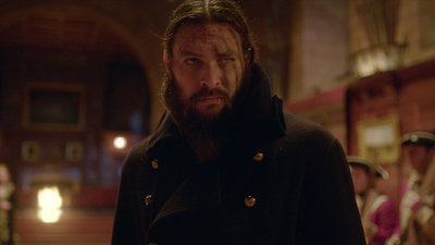Frontier - 03x06 The Sins of the Father Screenshot