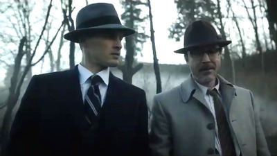 project blue book episodes season 1
