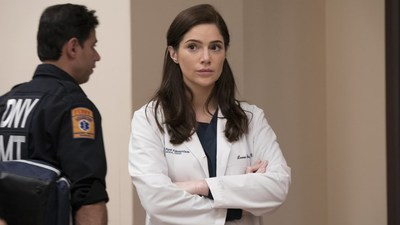 New Amsterdam 2018 - 01x10 Six or Seven Minutes