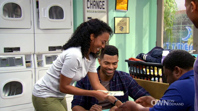 The Paynes - 01x38 Payneful Choices Screenshot