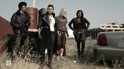 Z Nation - 05x10 State of Mine