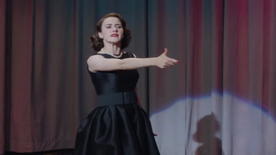 The Marvelous Mrs. Maisel - 02x09 Vote for Kennedy, Vote for Kennedy