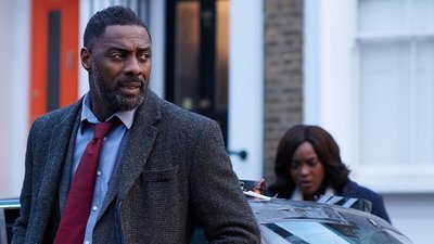 Luther (UK) - 05x04 Episode 4 Screenshot